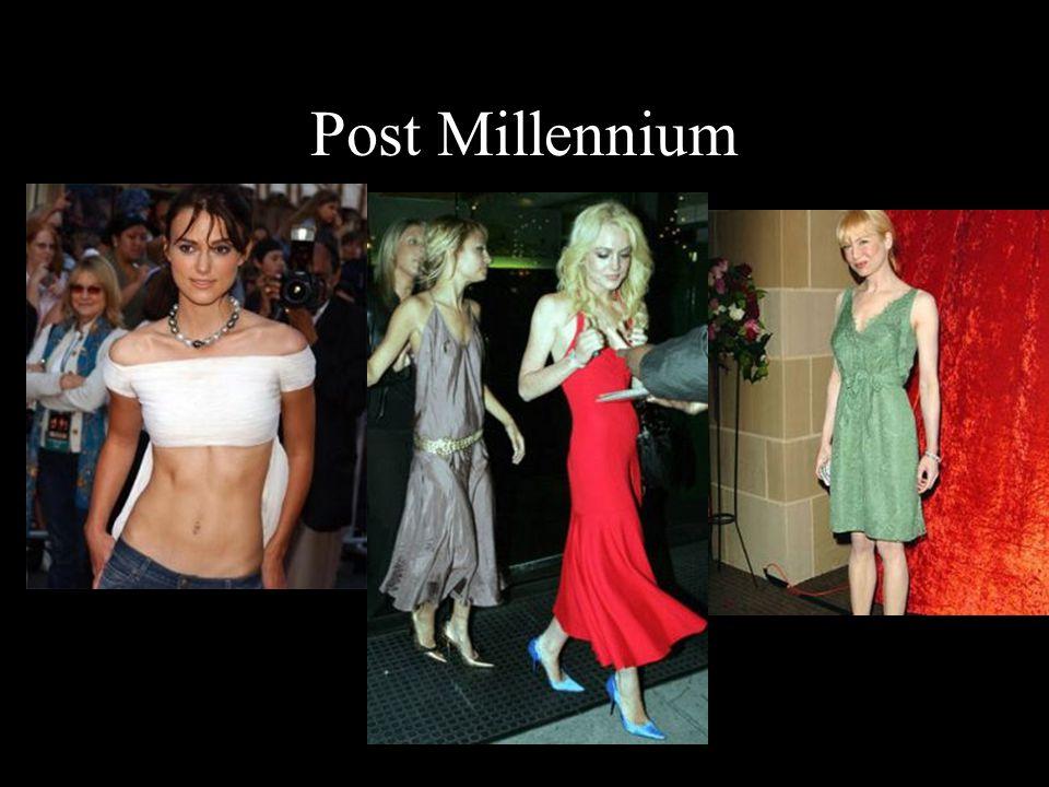Post Millennium