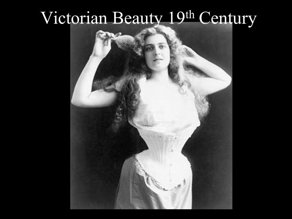 Victorian Beauty 19 th Century