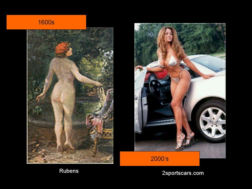 2sportscars.com Rubens 1600s 2000s