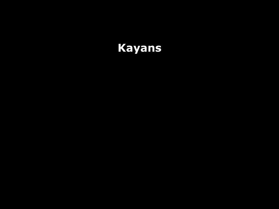 Kayans