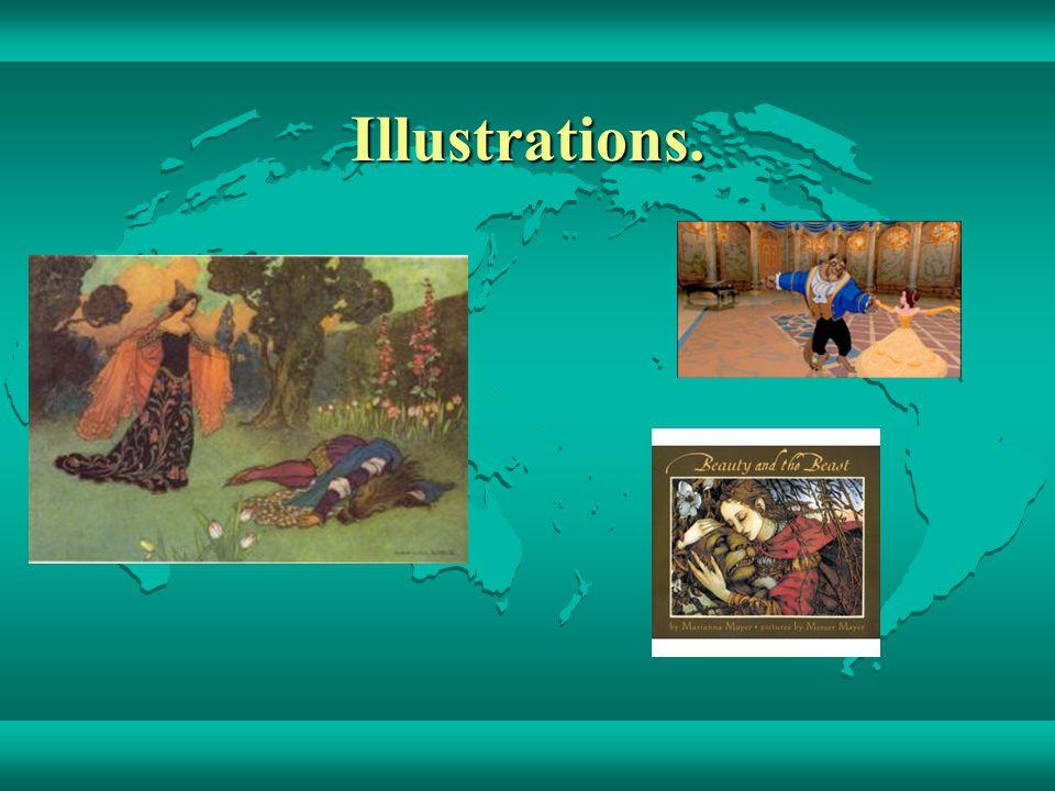 Illustrations.