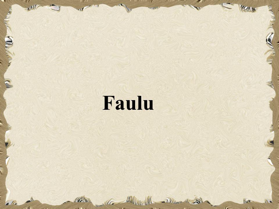 Faulu