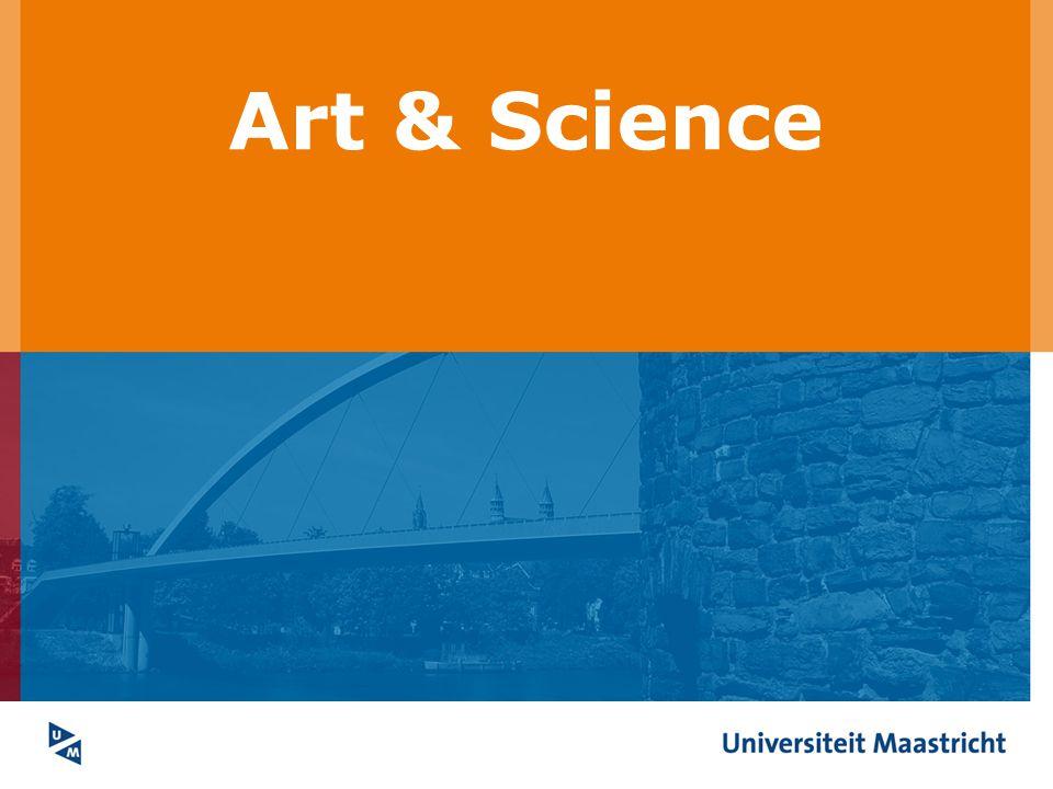 Art & Science