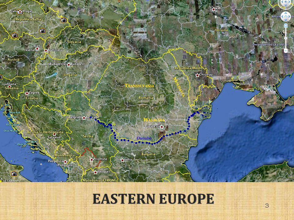 3 EASTERN EUROPE