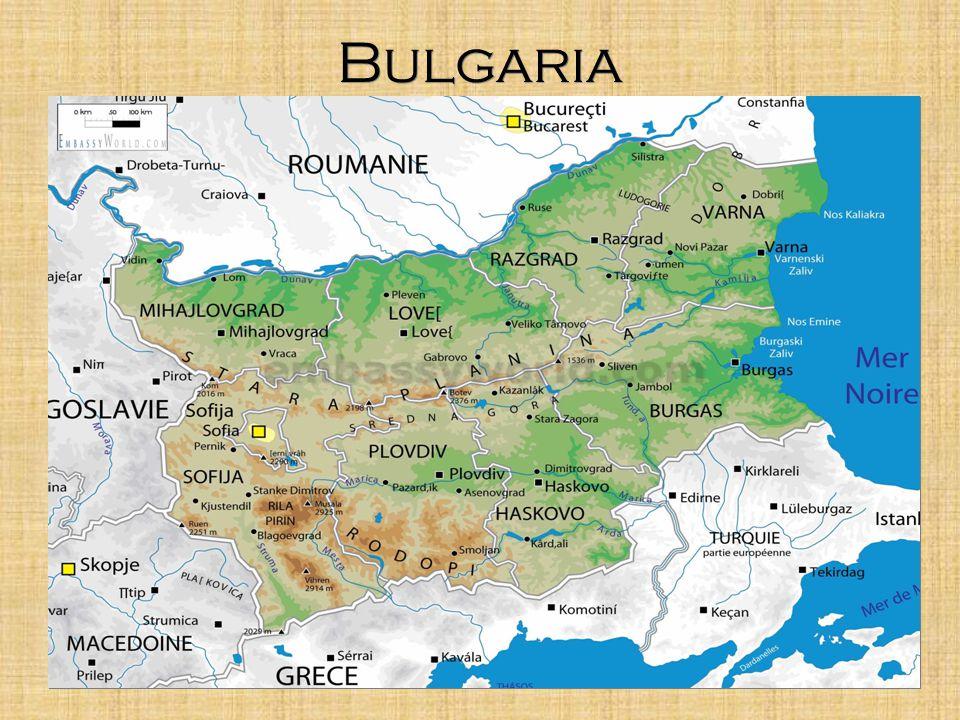 7 Bulgaria