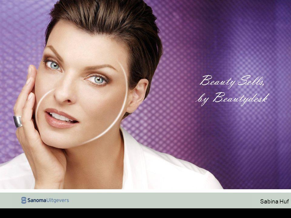 Beauty Sells, by Beautydesk Sabina Huf