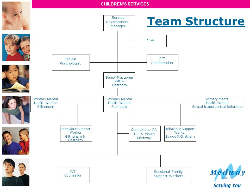 CHILDRENS SERVICES Permeability Coalitions Capturing Role reversal Dysfunctional discipline Beasts in interagency teams