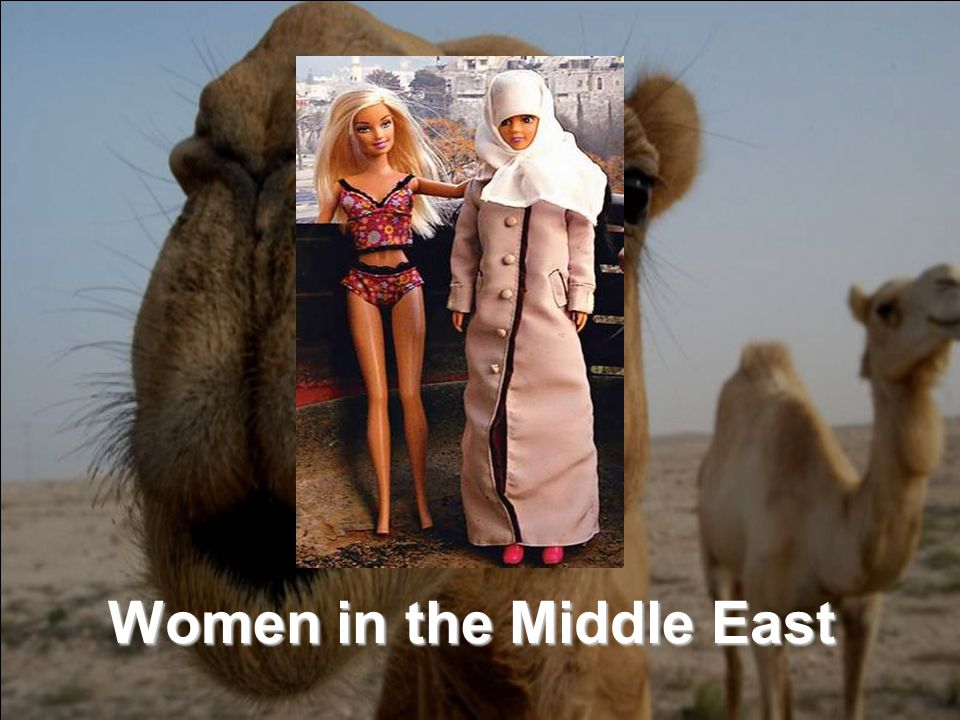 How would you describe these women? What words come to mind?