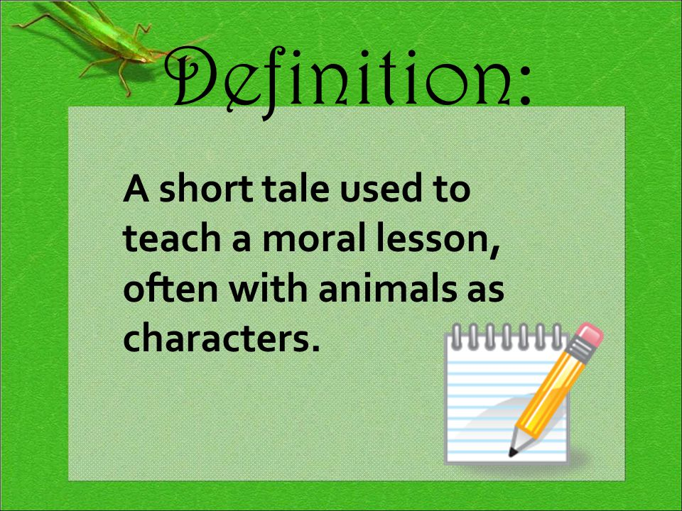 Fifth Grade – Common Core 5.RL.9 - Integration of Knowledge and Ideas: Compare and contrast stories in the same genre (e.g., mysteries and adventure stories) on their approaches to similar themes and topics.