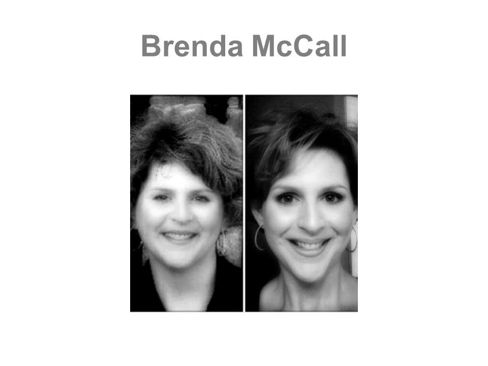Brenda McCall
