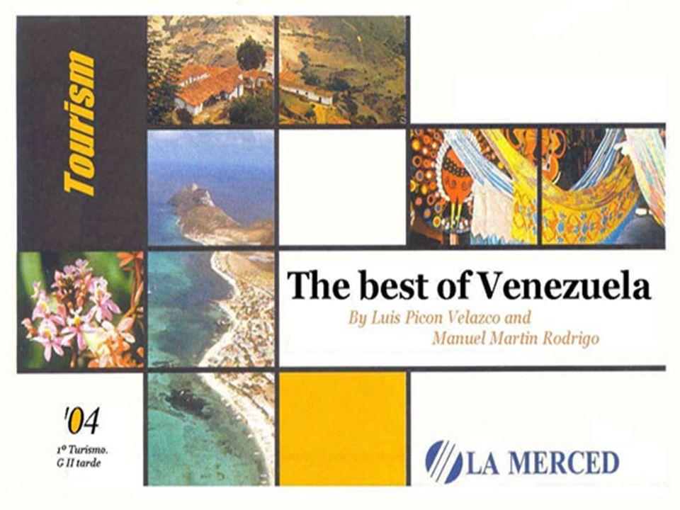 1.Tourism at the Venezuela Andes.