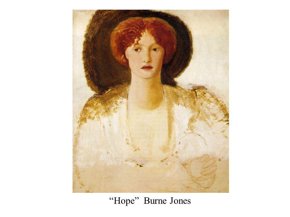 Hope Burne Jones