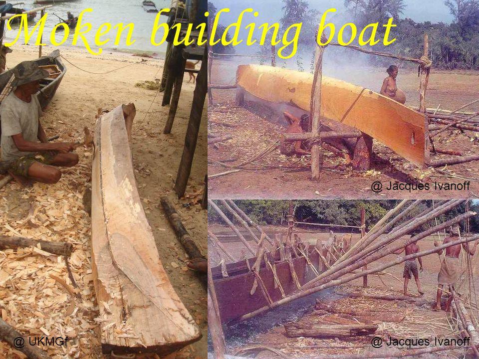 @ UKMGf Moken building boat