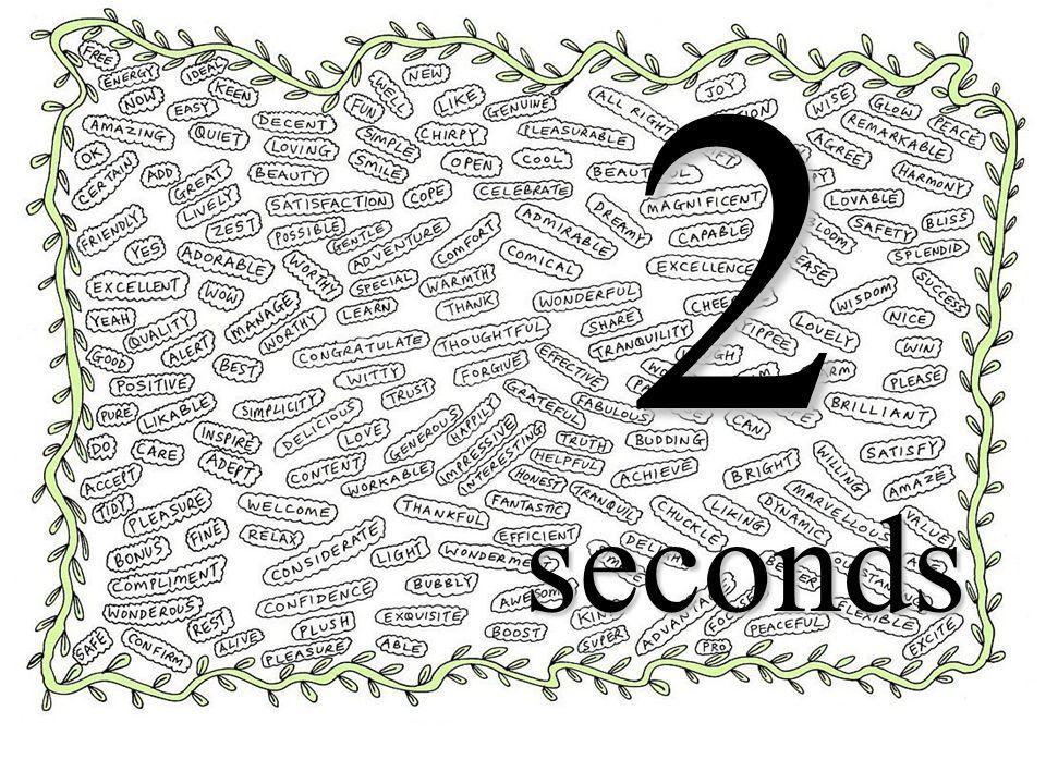 3seconds