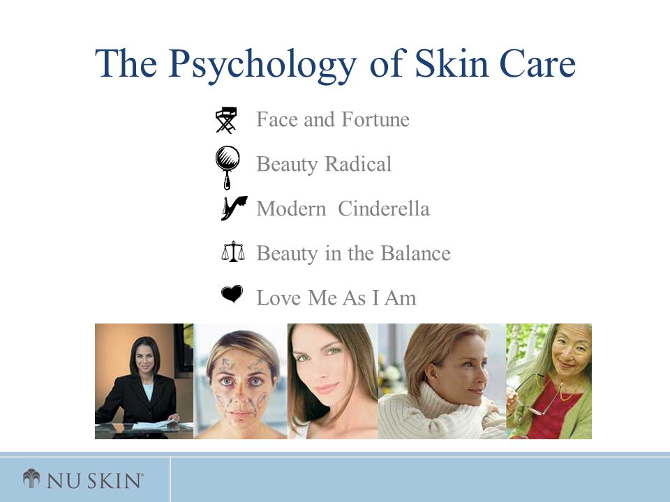The Psychology of Skin Care Face and Fortune Beauty Radical Modern Cinderella Beauty in the Balance Love Me As I Am