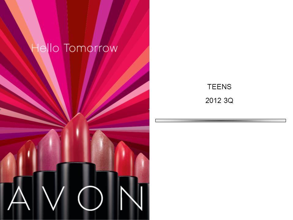 TEENS 2012 3Q