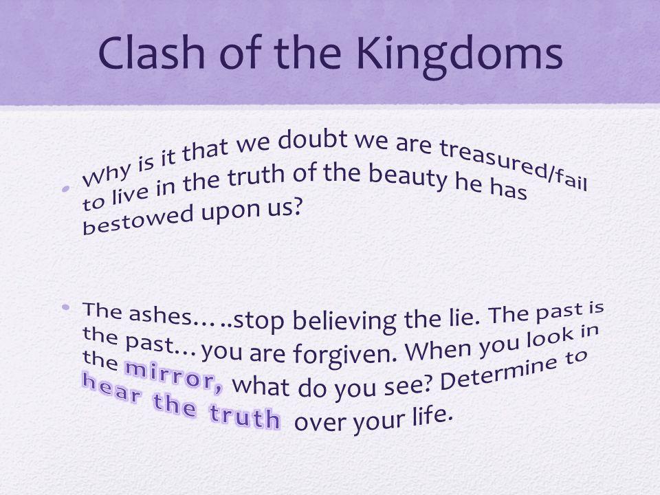 Clash of the Kingdoms