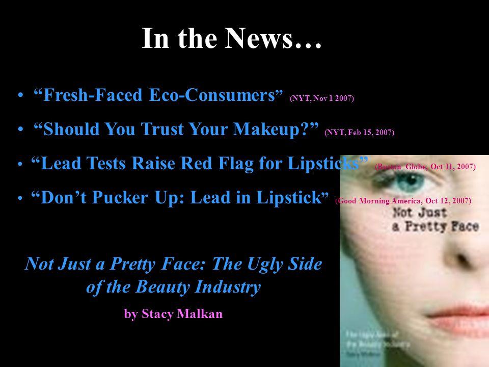 Cosmetics?.