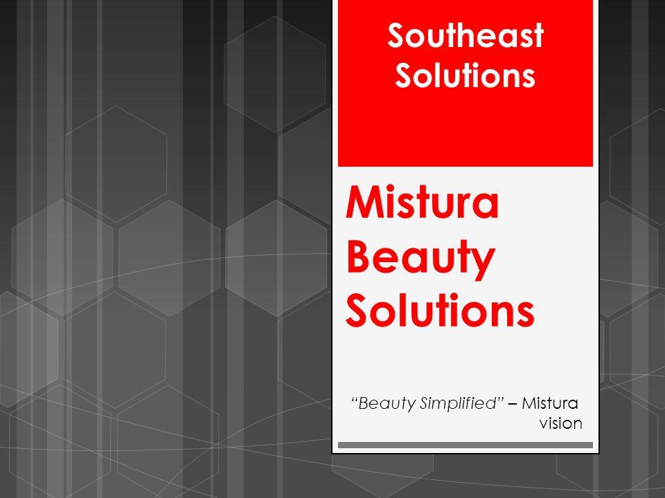 Mistura Beauty Solutions Southeast Solutions Beauty Simplified – Mistura vision
