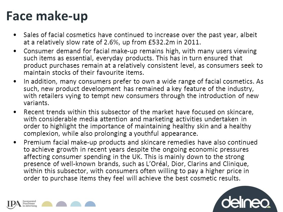 25-39 buying habits 60% of 25-39 years olds buy a mixture of premium and normal products.