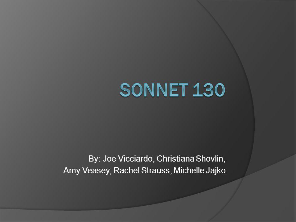 By: Joe Vicciardo, Christiana Shovlin, Amy Veasey, Rachel Strauss, Michelle Jajko