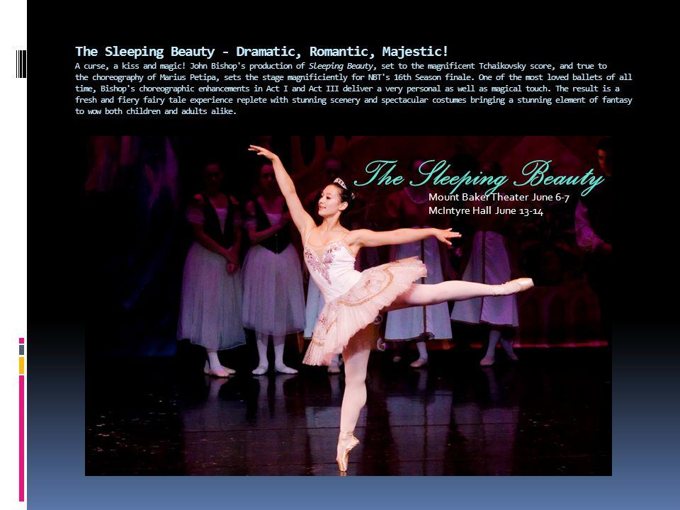 Contemporary Dance Northwest- New Era of Dance.