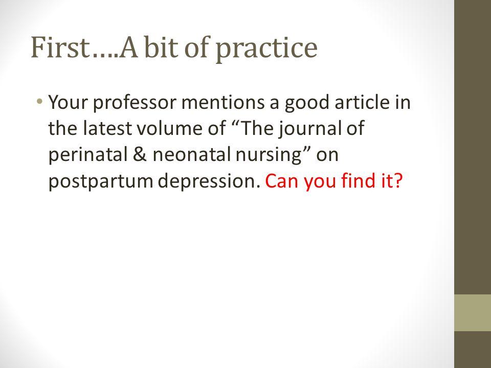 Find the PDF.Letourneau, N., et al. (2012).