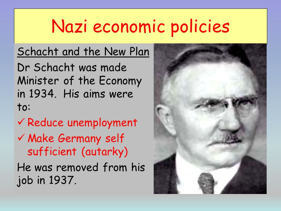 Were German people better or worse off under Nazi rule.