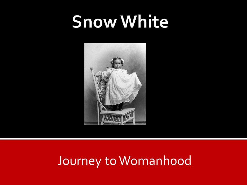 Journey to Womanhood