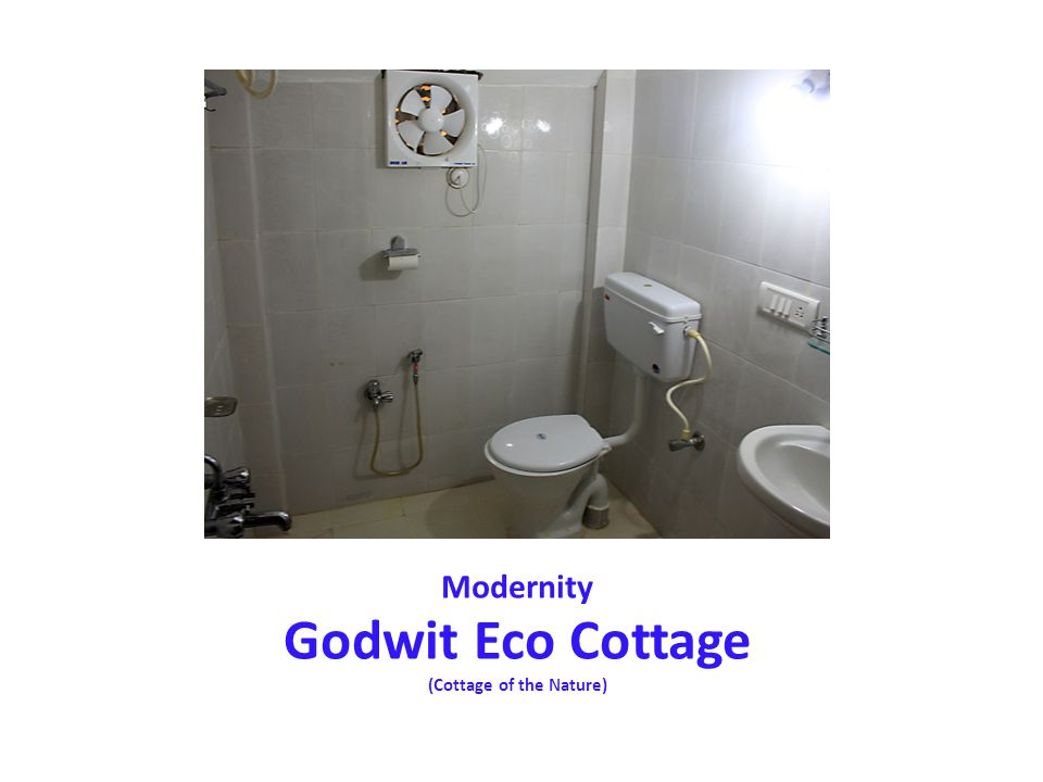 Modernity Godwit Eco Cottage (Cottage of the Nature)