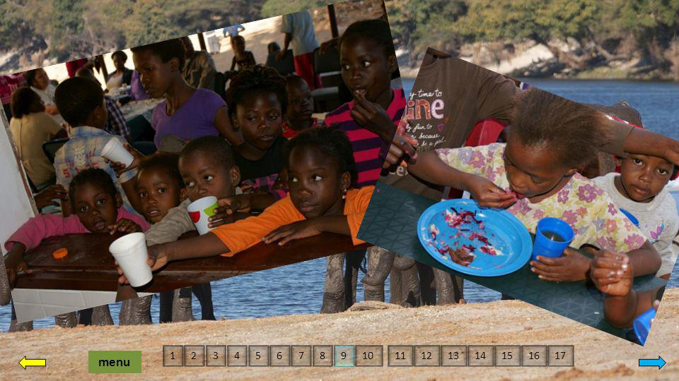 menu 123654109 8 715131211161714 Some of our children are neglected, hungry, sick, even infected with HIV...