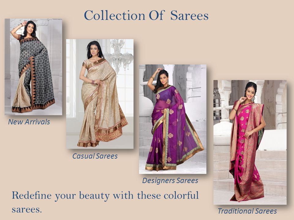 Collection Of Sarees New Arrivals Designers Sarees Traditional Sarees Casual Sarees Redefine your beauty with these colorful sarees.