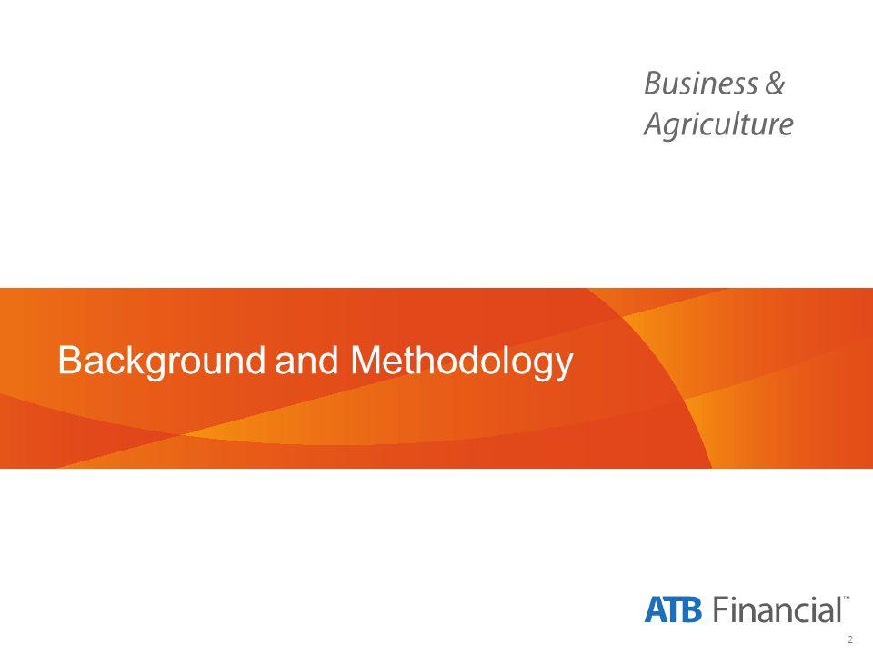 2 Background and Methodology