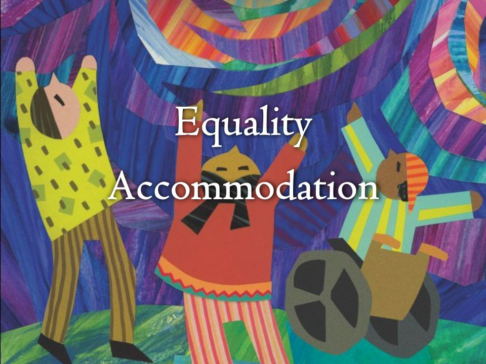 EqualityAccommodation