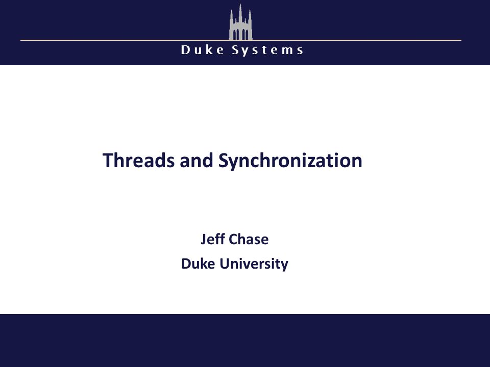 Windows synchronization objects They all enter a signaled state on some event, and revert to an unsignaled state after some reset condition.