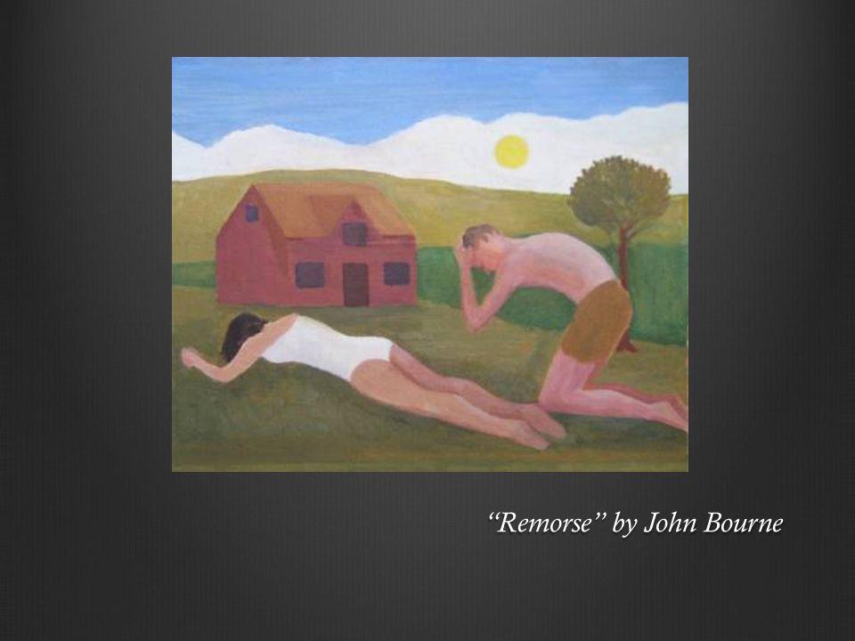 Remorse by John Bourne
