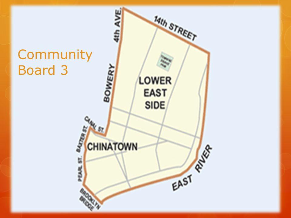 Community Board 3