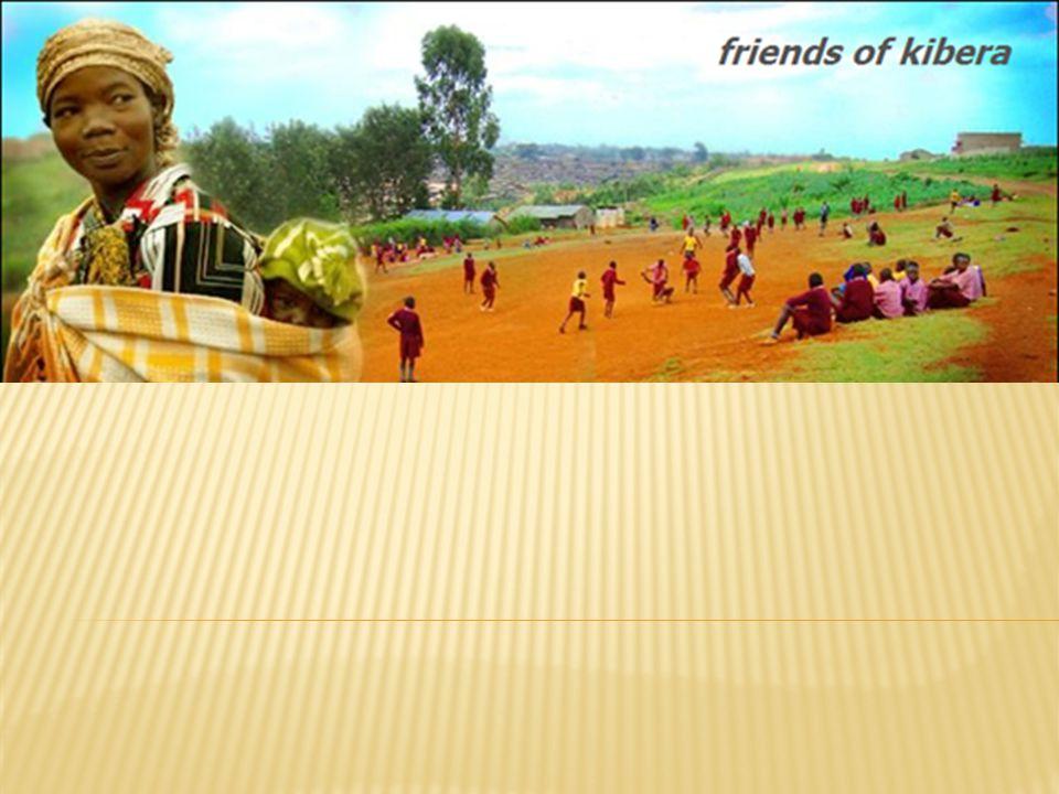 Agenda: Introduction to Kenya Background on Kibera Introduction to Friends of Kibera Getting Involved