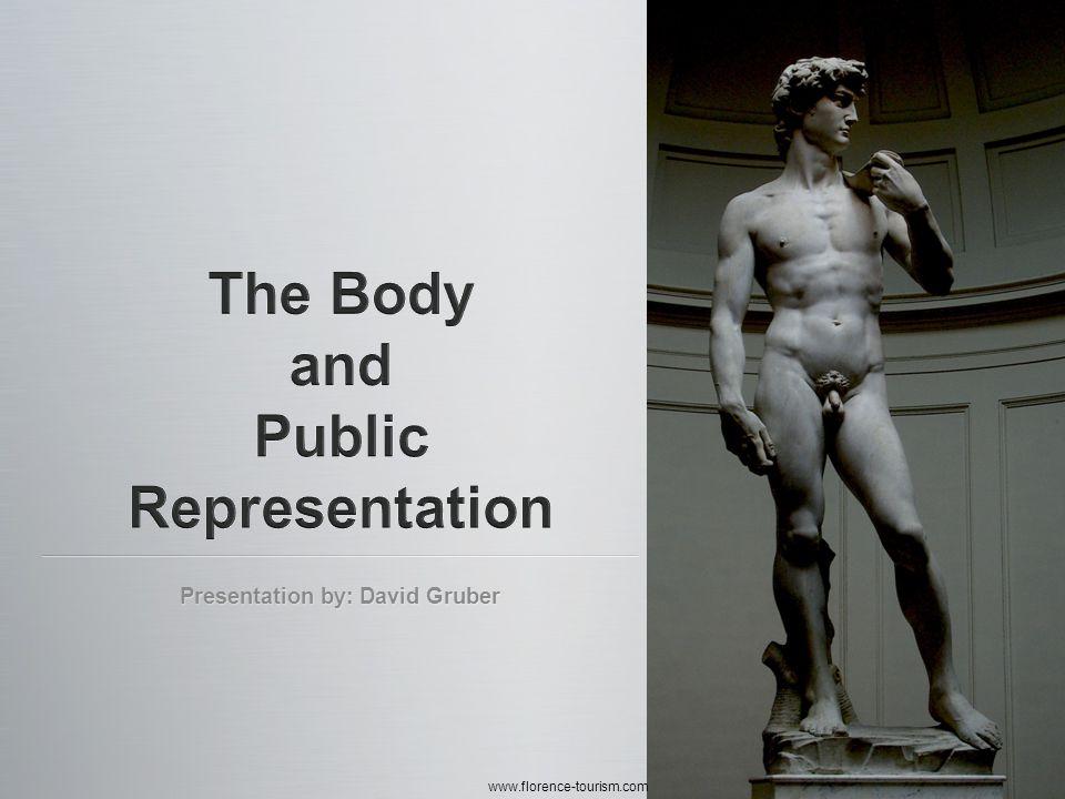 Presentation by: David Gruber www.florence-tourism.com