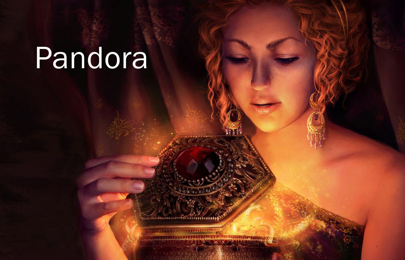 PANDORA Pandora
