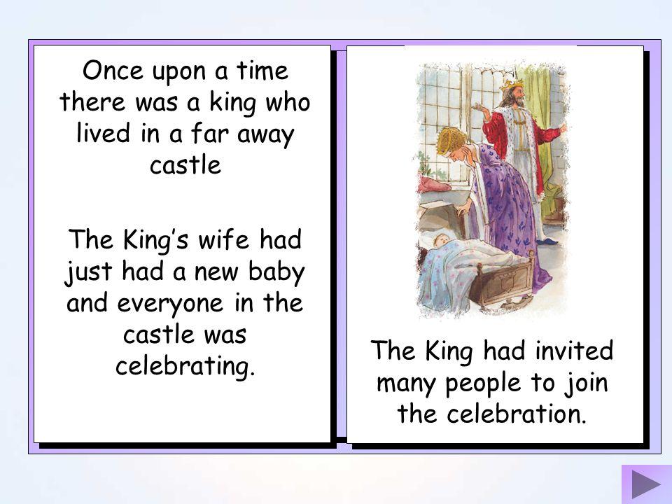 Sleeping Beauty Story retold by Bev Evans