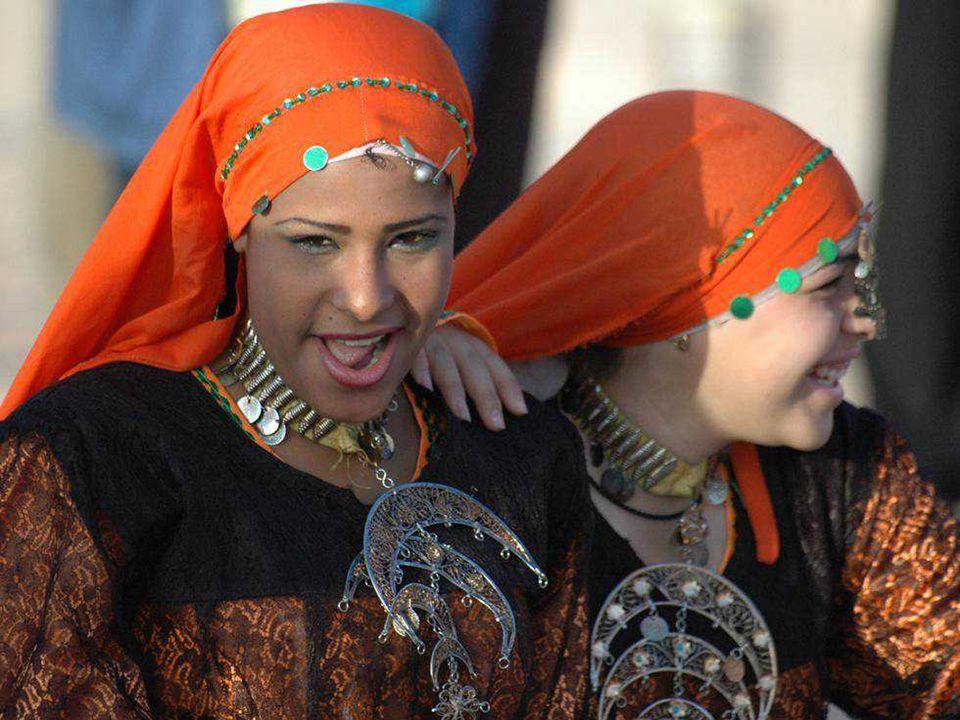 Nubian Decoration