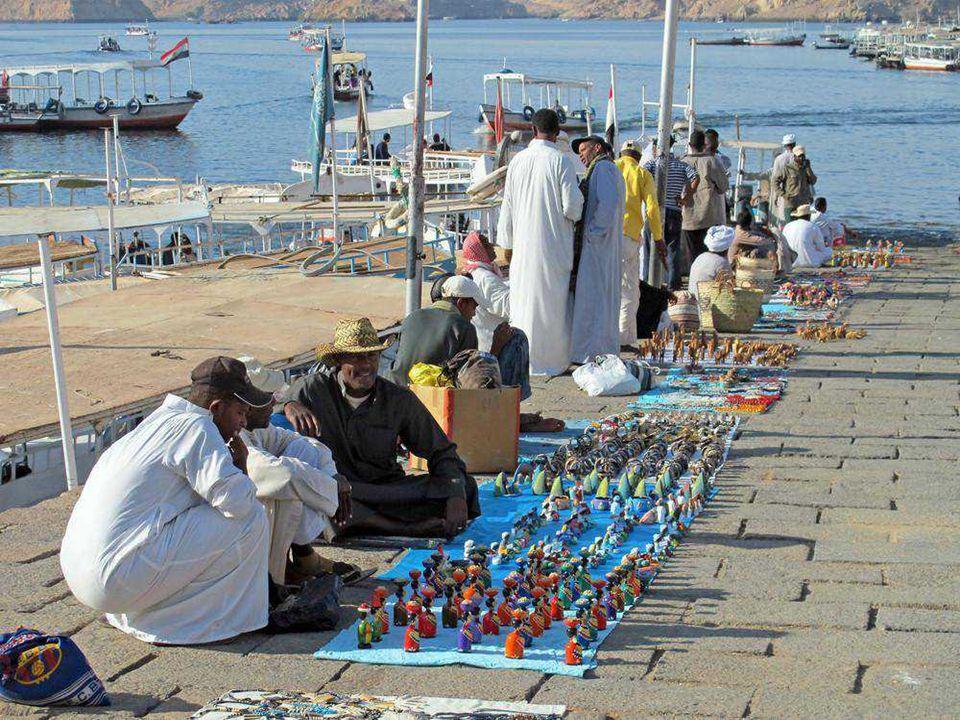 Nubian « Souvenirs »