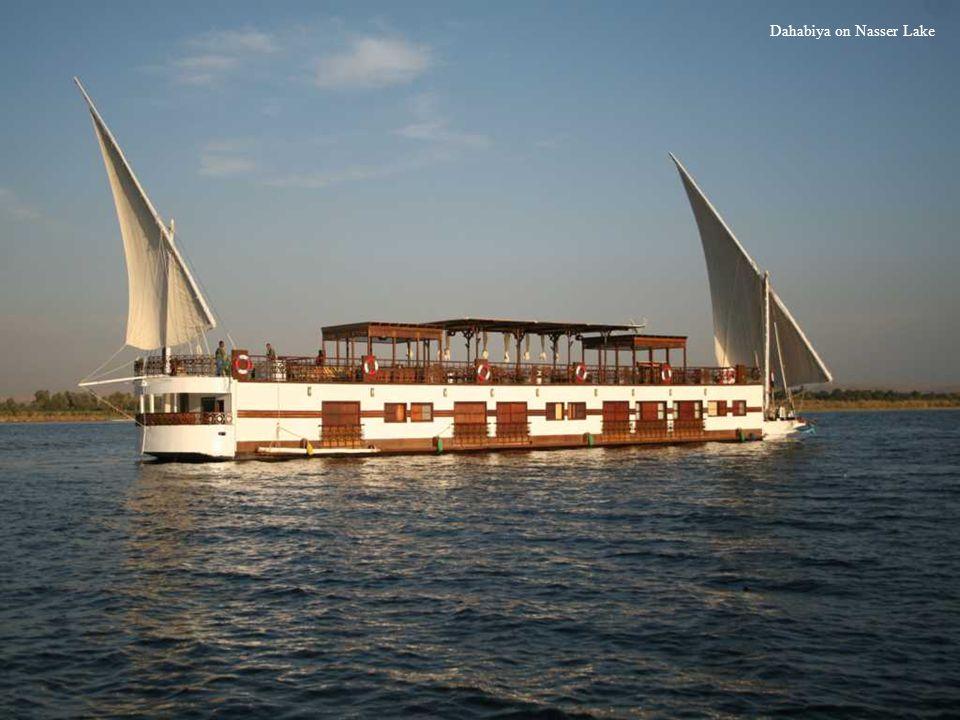 Highdam - Aswan