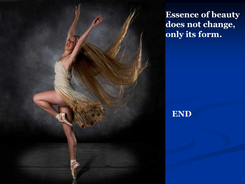 Art of Ballet Why waste money on psychotherapy when you can listen to music or watch ballet