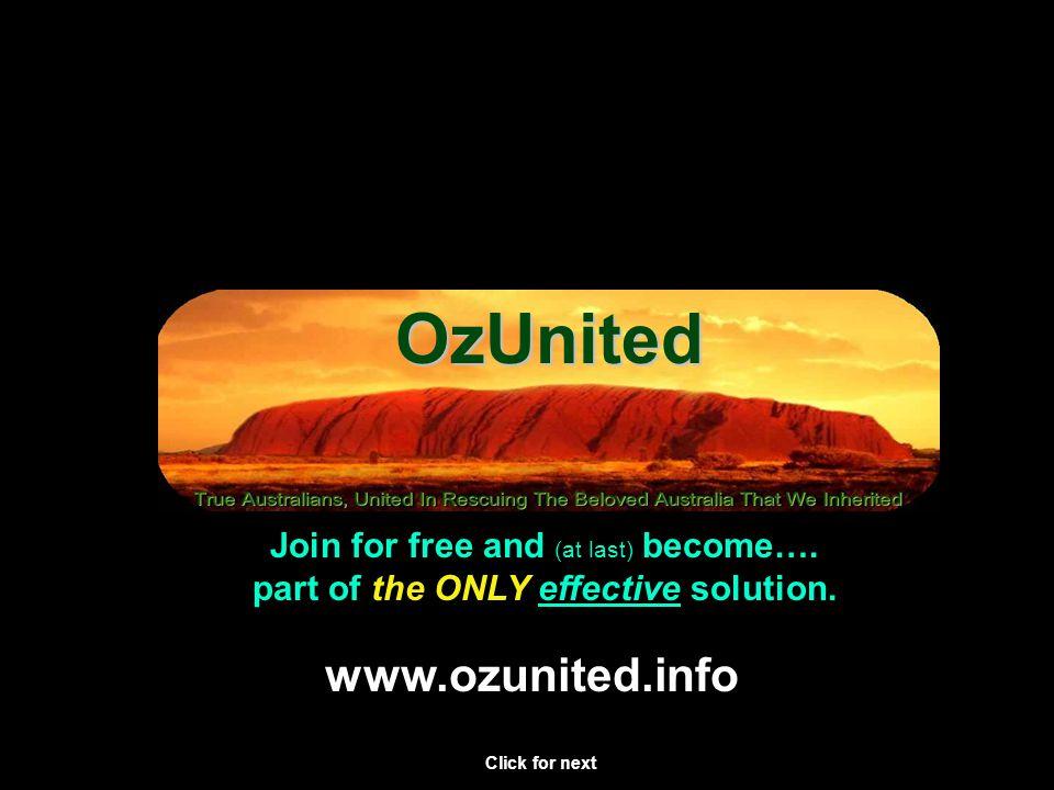 OzUnited