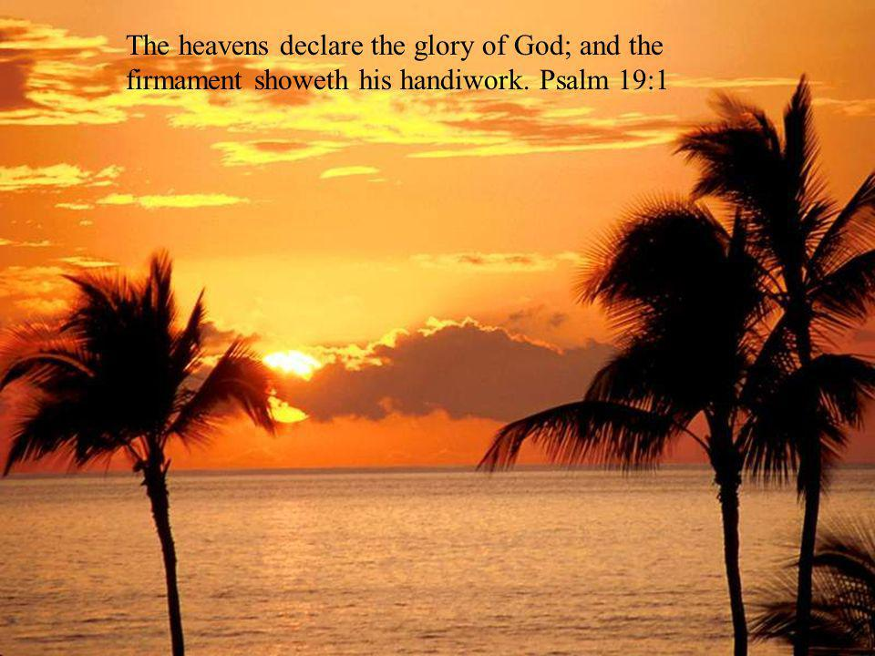 Who is like unto thee, O LORD, among the gods.