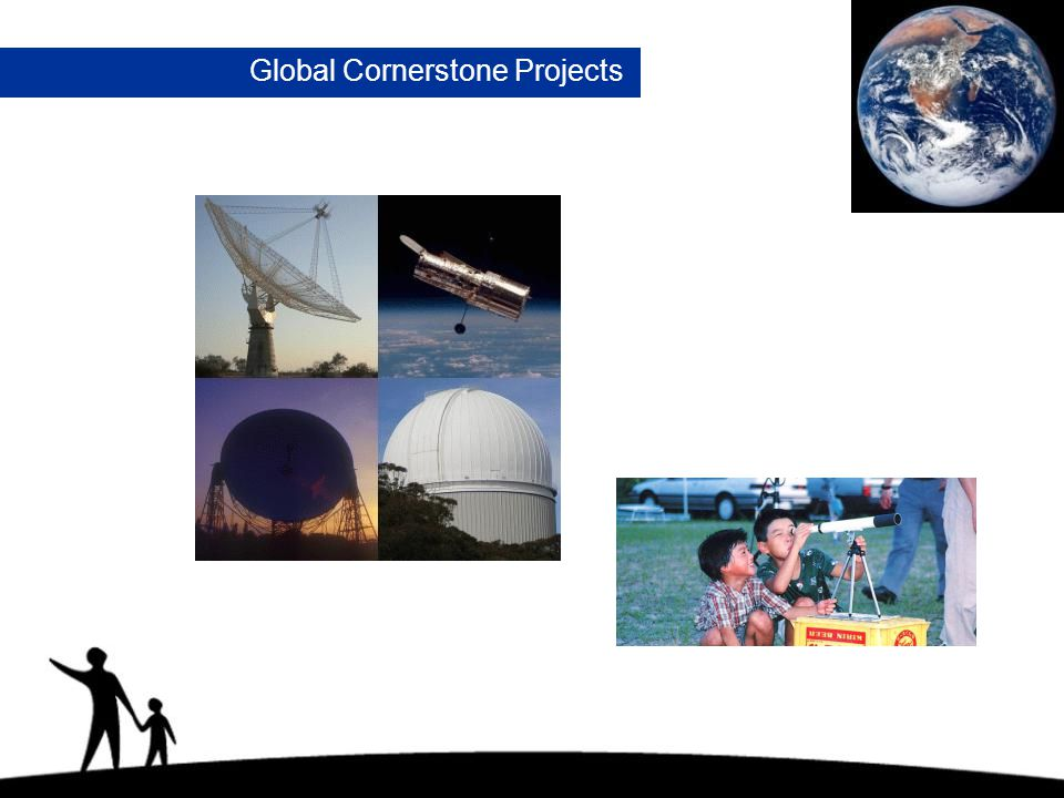 Global Cornerstone Projects
