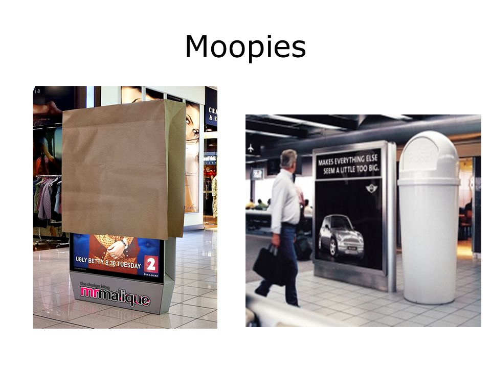 Moopies