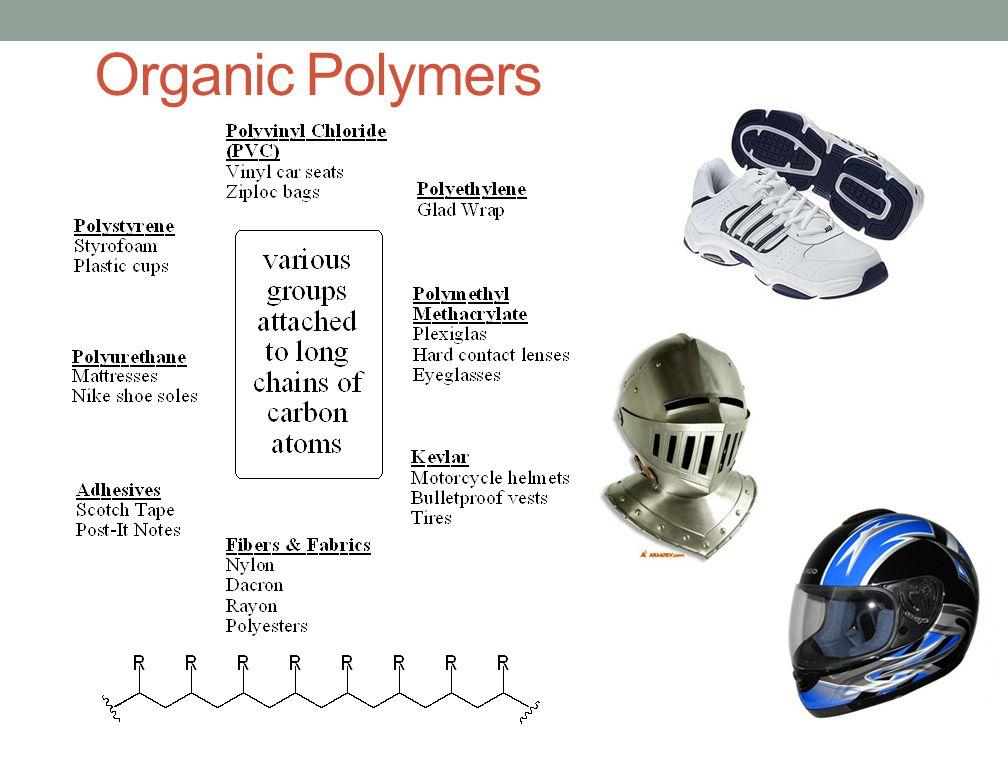 Organic Polymers
